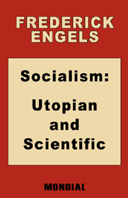 scientific socialism essay Socialism utopian and scientificwith the essay on the mark little marx library socialism utopian and scientific with the essay on the , socialism utopian and.